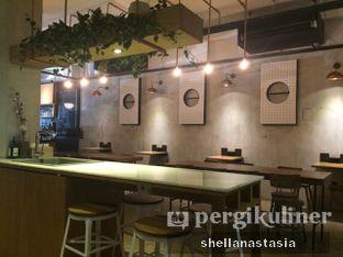 Foto 5 - Interior di Doma Dona Coffee oleh Shella Anastasia