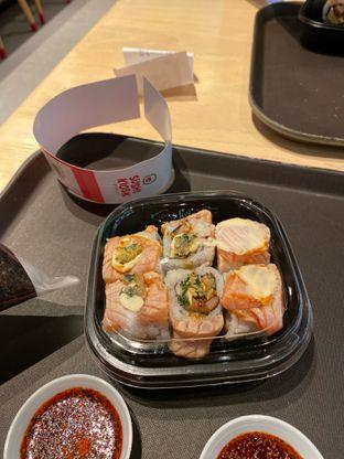 Foto 2 - Makanan di Sushi Kiosk oleh Maria Marcella