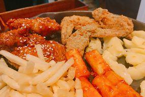 Foto Chingu Korean Fan Cafe