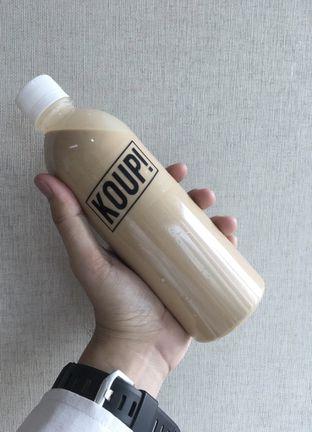 Foto review Koup! oleh Prido ZH 1