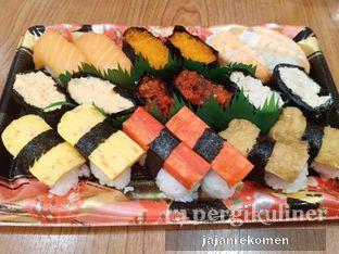 Foto 2 - Makanan di Sushi & Sashimi oleh Jajan Rekomen