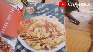 Foto review Bebek Joss Gandos oleh Aisyah Firdausi 3