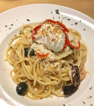 Foto 3 - Makanan di Kitchenette oleh Andrika Nadia