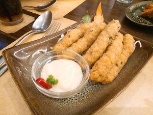 Foto 3 - Makanan(Udang Gulung Tempoe Doeloe) di Seribu Rasa oleh Ratu Aghnia