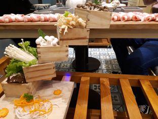 Foto 5 - Makanan di Chongqing Liuyishou Hotpot oleh Alvin Johanes