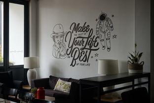 Foto 33 - Interior di PGP Cafe oleh yudistira ishak abrar