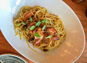 8 Restoran di Surabaya Untuk Rayakan Valentine 2019