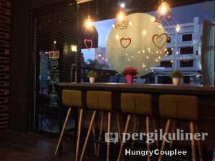 Foto 3 - Interior di Copas (Coffee Passion) oleh Hungry Couplee