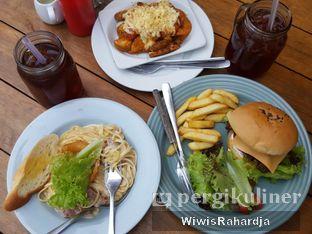 Foto 3 - Makanan di Royale Bakery Cafe oleh Wiwis Rahardja