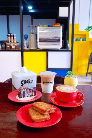 Foto 24 - Makanan di Sooka oleh yudistira ishak abrar