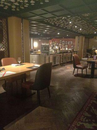 Foto review Burgushi - Vasa Hotel oleh Putra  Kuliner  9
