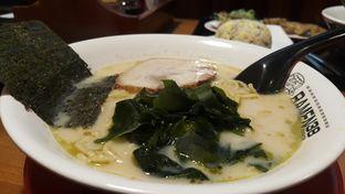 Foto 2 - Makanan di Ramen 38 Sanpachi oleh Betsy Sutanto