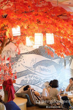 Foto 11 - Interior di Kohicha Cafe oleh Darsehsri Handayani