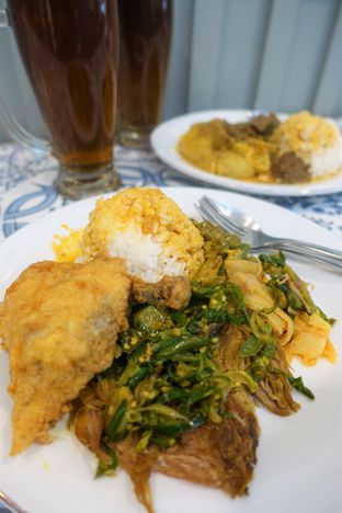 Foto 12 - Makanan di Nasi Kapau Juragan oleh inggie @makandll