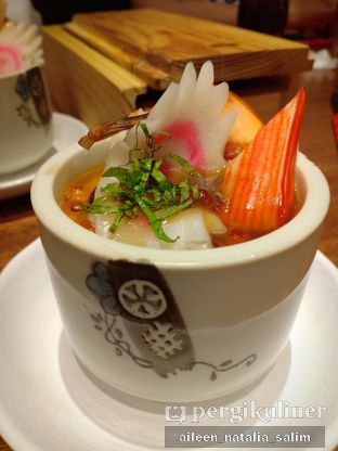 Foto 1 - Makanan di Katsu-Ya oleh @NonikJajan