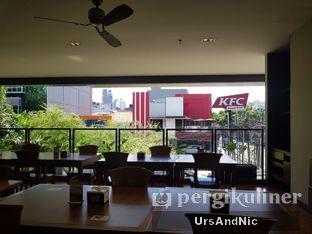 Foto 4 - Interior di Sate & Seafood Senayan oleh UrsAndNic