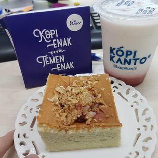Foto 1 - Makanan di Kopi Kanto oleh vio kal