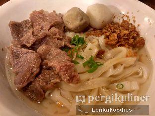 Foto 1 - Makanan di Baso Akiaw 99 oleh LenkaFoodies (Lenny Kartika)