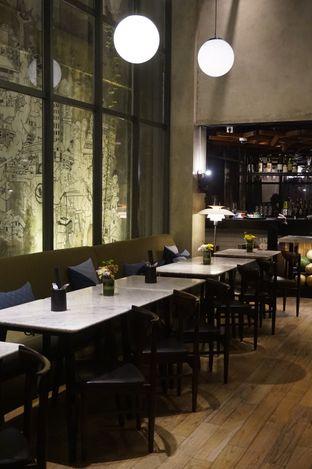 Foto 34 - Interior di Waha Kitchen - Kosenda Hotel oleh yudistira ishak abrar