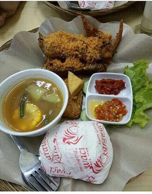 Foto 6 - Makanan di Ayam Goreng Karawaci oleh agk.bandengan