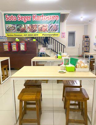 Foto 5 - Interior di Soto Seger Kartosuro oleh inggie @makandll