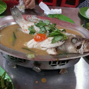 Foto 3 - Makanan di Bola Seafood Acui oleh Janice Agatha