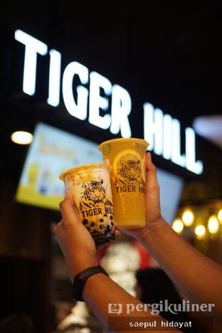 Foto 4 - Makanan di Tiger Hill oleh Saepul Hidayat