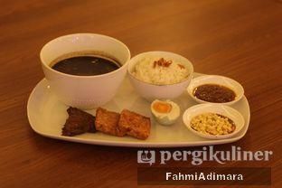 Foto review D'Jawa Cafe & Resto oleh Fahmi Adimara 16