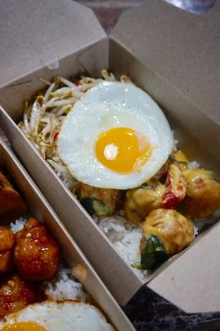 Foto 9 - Makanan di Krizpi Express oleh yudistira ishak abrar