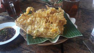 Foto 1 - Makanan di Warung Taru (Rumah Kayu) oleh Nadia Indo