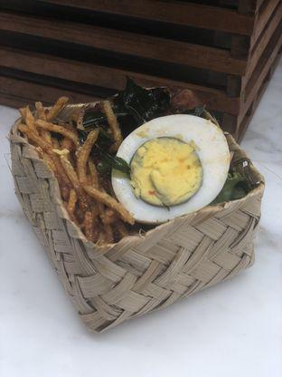 Foto 1 - Makanan di Nasi Jeruk Tanggal Tua oleh YSfoodspottings