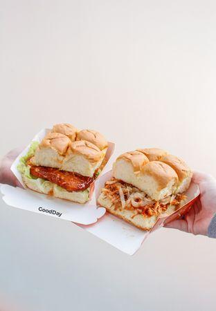 Foto 3 - Makanan di Smack Burger oleh GoodDay
