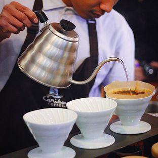 Foto 5 - Makanan di Caribou Coffee oleh Herry Salim @Ncekkuliner