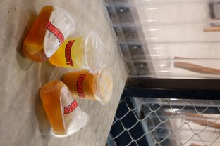 Foto review Thirsty & Hungry oleh yudistira ishak abrar 6