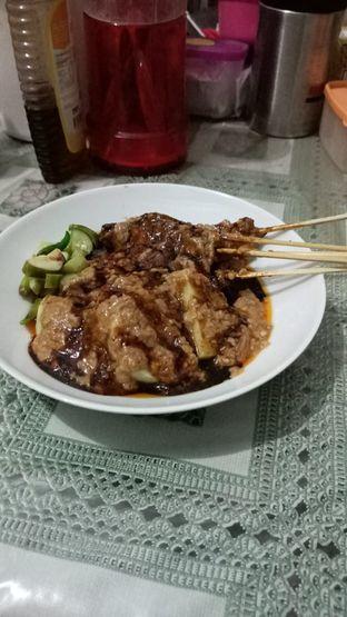 Foto 1 - Makanan di Gado - Gado Cemara oleh inri cross