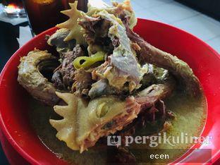 Foto 4 - Makanan di Soto Ayam Lamongan Cak Har oleh @Ecen28
