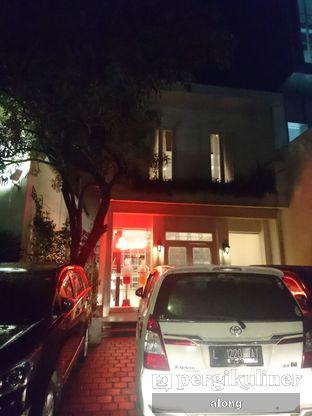 Foto 2 - Eksterior(Pintu Keluar) di Bon Ami Restaurant & Bakery oleh #alongnyampah