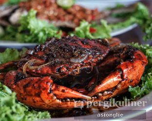 Foto 3 - Makanan di Waroeng Kampoeng Seafood & Ropang oleh Asiong Lie @makanajadah