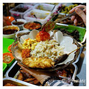 Foto review Warung Tutug oleh @tasteofbandung  1