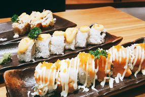 Foto Ichiban Sushi