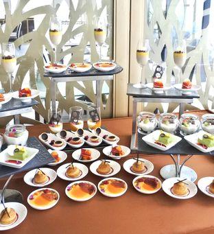 Foto review Tian Jing Lou - Hotel InterContinental Bandung Dago Pakar oleh Andrika Nadia 10