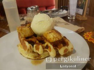 Foto 1 - Makanan di Pancious oleh Ladyonaf @placetogoandeat