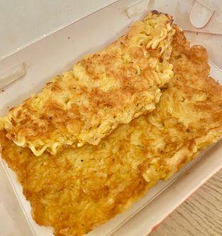 Foto review Keibar - Kedai Roti Bakar oleh Andrika Nadia 3