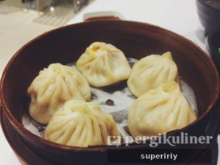 Foto 2 - Makanan(xiao long bao) di Top Noodle House & Kitchen oleh @supeririy
