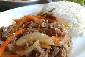 Foto Restaurant & Cafe Korea