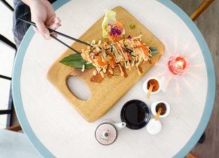 Foto 2 - Makanan di Gyoza Bar oleh Astrid Huang | @biteandbrew