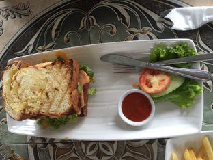 Foto review Aurora Cafe oleh Theodora  6