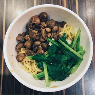 Foto 12 - Makanan(Bakmie Ayam Jamur) di Ta Wan oleh Nindita Larasati