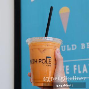 Foto 3 - Makanan di North Pole Cafe oleh GAGALDIETT