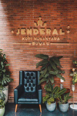 Foto 6 - Interior di Jenderal Kopi Nusantara Buwas oleh @christianlyonal